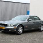 Jaguar XJ6 Executive 93.858 km vol opties 1e eigenaar 2003