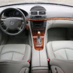 Mercedes-Benz E 320 combi Elegance 146.381 km BTW-auto 2004