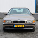 BMW 728i A Executive 148.292 km Leder Schuifdak ECC 2000