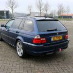 BMW 330 D A touring 184.719 km M-pakket 18 inch vol opties 2003