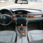 BMW 325i A High Executive 132.763 km Aktiv S-dak Radar HK 2004