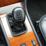 Mercedes-Benz 230 CE 48.912 km Beryl blau zwart leder ESD 1992