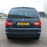 VW Sharan 2.8 V6 Higline aut 143.491 km 6p Vol opties BTW-auto 2004