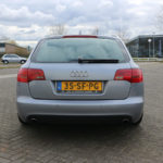 Audi A6 Avant 2.0 TFSI 324.213 km Schuifdak Xenon Half leder 2005