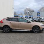 Volvo V40 Cross Country D2 Summum Powershift 244.734 km Vol opties 2014