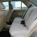 Mercedes-Benz 190 2.0 E aut 118.556 km Schuifkantel ABS Impala 1990