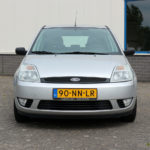 Ford Fiësta 1.4-16V Ghia 143.989 km nieuwe APK 2004