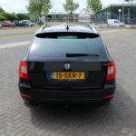 Skoda Superb Combi 2.0 TSI DSG Elegance BL 116.246 km Vol opties 2011