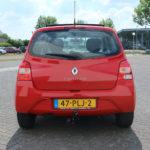 Renault Twingo 1.2-16V Aut Dynamique 109.971 km Panorama Airco CC 2011