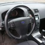 Volvo C30 2.0D Momentum 219.663 km ECC CC sportline HP-audio 2008