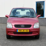 Opel Agila 1.0-12V Comfort 160.555 km mooie auto APK nieuw 2002