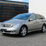 Mercedes-Benz R 500 4MATIC 148.144 km 6p Vol opties TOP 2005