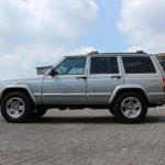 Jeep Cherokee 4.0i aut Classic 202.260 km TOP-staat Vol opties 2000