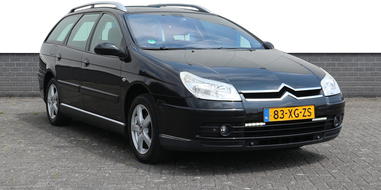 Citroën C5 Break 1.8-16V Cool Tech 155.670 km ECC CC PDC 2007