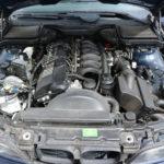BMW 523i touring 202.492 km LPG-G3 leder ECC CC 1998