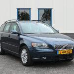 Volvo V50 T5 AWD Summum aut 149.975 km 100% dealer OH 2005
