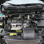 Volvo XC90 2.5 T aut 7p Summum 83.931 km Vol opties Darkgrey 2004