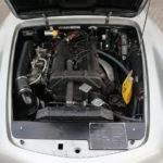 Alfa Romeo 2000 Touring Spider 1960 Kwaliteitsklasse 2+
