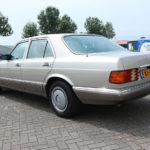Mercedes-Benz 300 SE automaat 98.752 km topconditie 1987