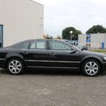 VW Phaeton 4.2 4motion 5-zits 139.475 km vol opties uniek 2004