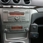 Ford Galaxy 2.0-16v Ghia 7p 221.327 km ECC CC 2007