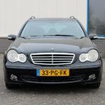 Mercedes-Benz C 200 CDI combi 345.289 km leder ecc cruise 2004