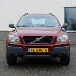 Volvo XC90 D5 geartronic 282.220 km leder pdc stoelverw 2004