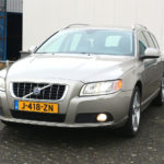 Volvo V70 3.2 Summum 80.077 km Vol opties *Topconditie* 2008