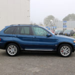 BMW X5 4.4i A High Executive 87.165 km Alle opties *nieuwstaat* 2000