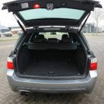 BMW 523i A touring M-pakket 164.809 km Aktivlenkung HiFi 2006