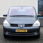 Renault Espace 2.0 T Aut Dynamique 7p 149.773 km NAP facelift pdc 2007