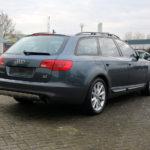 Audi A6 Allroad Quattro 3.2 FSI Aut6 140.117 km Nieuwstaat Vol opties 2006