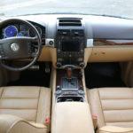 VW Touareg 4.2 V8 210.317 km Vol Luchtvering LPG-G3 2004