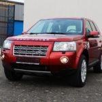 Land Rover Freelander II i6 HSE 145.164 km Alle opties 2006