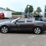 Audi A5 cabriolet 1.8 TFSI automaat 208.691 km Leder Xenon PDC 2013