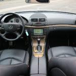 Mercedes-Benz E 280 CDI Avantgarde 165.176 km Leder Pano H/K 2007