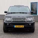 Range Rover Sport 4.2 Supercharged 78.610 km First Edition Unicum 2005