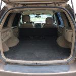 Jeep Grand Cherokee 2.7 CRD AUT Limited HR 177.267 km grijs kenteken 2002