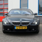 BMW 630i coupé 142.236 km HUD DynamicD AktivL 2004