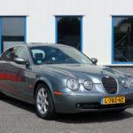 Jaguar S-type 3.0 Executive aut 144.793 km schuifdak xenon pdc 2004