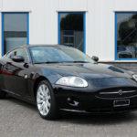 Jaguar XK Coupé 4.2 147.707 km CH import 2006