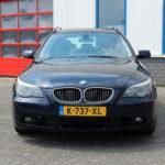 BMW 545i A touring 168.068 km dynamic aktiv pano komfort 2005