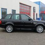 Range Rover Sport 4.2 Supercharged 147.042 km NL-auto Schuifdak 2006