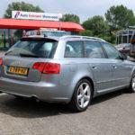 Audi A4 Avant 3.2 Quattro S-Line 154.308 km Schuifdak Standkachel TOP 2006