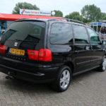 Seat Alhambra 1.8T 20v aut Business 7p 97.134 km Vol opties 1e eigenaar 2006