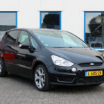 Ford S-max 2.5 T titanium 170.133 km xenon pdc 7-persoons 2006
