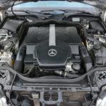 Mercedes-Benz E 500 Avantgarde 234.728 km LPG-G3 top 2002