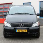 Mercedes-Benz Vito 115 CDI Camper 137.562 km NAP airco cruise pdc 18 lmv 2010