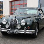 Jaguar MKII 3.8 automatic 33.187 km Topconditie Origineel NL 1963