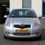 Toyota Yaris 1.3 16v VVTi Luna 101.103 km Clima LMV Keyless 2007